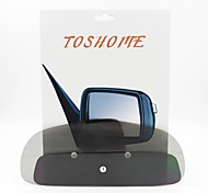 TOSHOME Anti-glare Film for Inside Outside Rearview Mirrors for AUDI S5 2010-2014