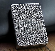 SHAYU Black USB Charging Cigar Lighter - Shark