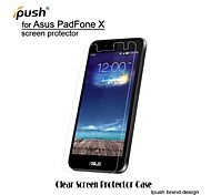 High Transparency HD LCD Screen Protector for Asus PadFone X