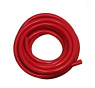 Red 3 Mi Catapult Tubing Rubber Band Elastic Resistance Exercise Bands