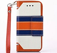 Vintage British Navy Wind Hit Color Personalized Cover for iPhone 5/5S(Assorted Colors)