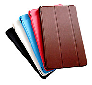 """Hu Ke 8"""" Three Folds Laptop Cases Leather Cases for Colorfly G808"""