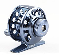 Fishing Reel Fly Reels 3.5:1 3 Ball Bearings Right-handed / Exchangable / Left-handedSea Fishing / Bait Casting / Spinning / Fly Fishing