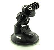 Accessori GoPro Montaggio Per Gopro Hero 2 / Gopro Hero 3+ / Gopro Hero 4 Auto / Motoslitta / moto / Bicicletta