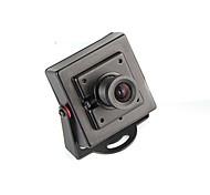 "1/3"" Sony CCD OSD Menu Mini Camera CCTV Camea with for 480TVL OSD Menu"