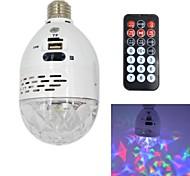 Luci LED da palcoscenico - E26/E27 Dimmerabile/Con telecomando/Ornamentale - RGB 300