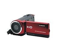 12.0Mega пикселей цифровая камера и цифровая видеокамера DV-620