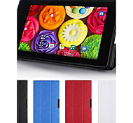 "Smart Ultra Slim Stand Leather Case Cover for Asus MeMO Pad 7 ME572C 7"" Tablet"