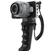 JJC videocámara hr-dv empuñadura de pistola a distancia con av