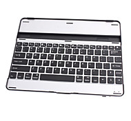 Bluetooth 3.0 clavier pour iPad 4/3/2 (couleurs assorties)