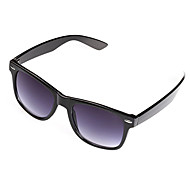100% UV Rectangle Eco PC Fashion Sunglasses