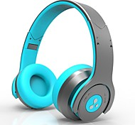 Syllable G800 Wireless Bluetooth Noise Cancelling Over-ear Headphone for PC/Phone