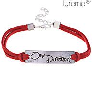 le style lureme®sweet une direction bracelet (de couleurs assorties)