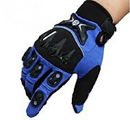 Winter Warm Windproof Protective Full Finger Sports Racing Bike Cycling Breathable Glove Motorcycle Gloves