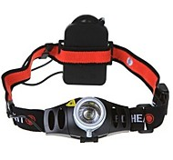 LS055 Ultra Bright Bike 500 Lumen CREE Q5 LED Zoomable Headlamp Headlight