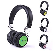 AITA BT807 Wireless Stereo Bluetooth Headphone Headband Headsets Support SD TF Card MP3 Player FM Radio Phone Call