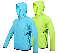 WOLFBIKE Tour De France Bicycle Cycling Jacket Long Sleeve Wind Coat