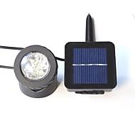 energia solar de luz branca natural bentônica