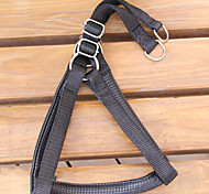 Cody Solid Nylon Harnesses for Pets Dogs