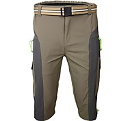 Arsuxeo Men's MTB Shorts Cycling Mountain Bike Bicycle Ridding Pant