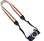 Camera Shoulder Neck Strap Light Color Anti-slip Belt