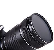erimai 52mm filtro ultrafino nd2-400
