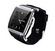"""L19 1.55 """"умный часы, сотовый телефон (камера, Bluetooth, обнаружение сон, автомобиль противоугонное, mp4)"""