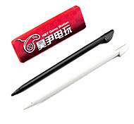 3pcs Touch Pen for 3DSLL 3DSXL Random Color