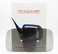 TOSHOME Anti-glare Film for Outside Rearview Mirrors for Land Rover Range Rover sport 2010-2013