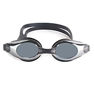 Corrective Nearsighted Swimming Waterproof Silicone Classic Goggles
