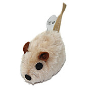 Bai Bei Pet Rats Plush Toys Entertainment Toys for Cats