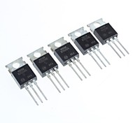 Fast Recovery Rectifier Diodes B20100G TO-220(5Pcs)