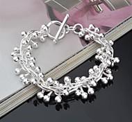 Women's Bracelets Alloy  Handmade Bracelets