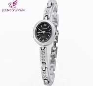 YAQIN® Luxury Brand Women Watches Fashion Rhinestone Band Quartz Watches Women(Assorted Color)