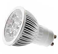 Spot LED Blanc Chaud / Blanc Froid MR16 GU10 3W 1 LED Haute Puissance 200-250 LM AC 85-265 V