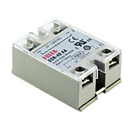 FOTEK Solid State Relay SSR-40AA AC-AC 40A 80-250V/24-380V with cover