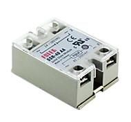 FOTEK état solide relais ssr-40AA ac ac-40a 80-250v / 24-380v avec couvercle