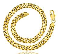 Fashion Ladies Flat Snake Necklace