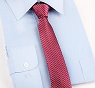 traje de ocupación y corbata lazo de la boda de tamid®men (5 cm)