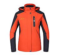 Damen Ski/Snowboard Jacken / Jacke Skifahren / Camping & Wandern / Klettern / Schnee SportWasserdicht / Atmungsaktiv / Isoliert /