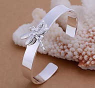 Fashion Silver Plated Bracelet Women Bracelet