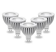 IENON® Spot Lampen MR16 GU5.3 3 W 240-270 LM 3000 K COB Warmes Weiß AC 12 V