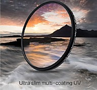 TIANYA 49mm MC UV Ultra Slim XS-Pro1 Digital Muti-coating UV Filter for Sony A7R NEX-7 NEX5N NEX-5C NEX-C3 E18-55mm Lens