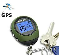 PG03 Mini Handheld GPS Navigation For Outdoor Sports Personal Pocket GPS Locator/Tracker