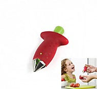 1 Strawberry Peeler & Grater For Fruit Nylon Creative Kitchen Gadget Novelty