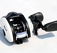 Fishmore Brand Baitcasting Reel REVO W-L 10+1BB