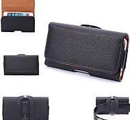 Hang A Purse PU Leather Pouches with Card Slot iPhone 6 Plus