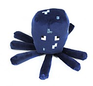Lovely Mosaic Octopus Plush Toys