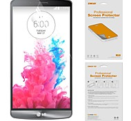 ENKAY Clear HD Protective PET Screen Protector for LG G3
