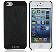 Xmart® Grid Case Cell phone cases For iphone5 5S